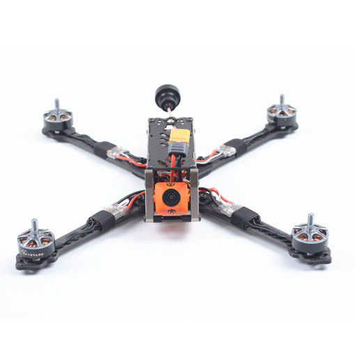 Picture of Skystars G730L 300mm F4 OSD 50A BL_32 7 Inch FPV Racing Drone w/ Runcam Swift 2 WDR Camera PNP