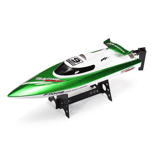 Picture of Feilun FT009 2.4G 4CH Water Cooling High Speed Racing RC Boat