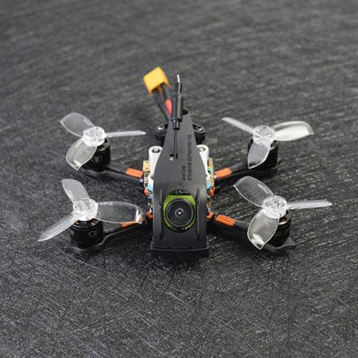 Picture of Diatone 2019 GT-Rabbit R249 95mm 2 Inch FPV Racing Drone PNP w/ F4 OSD 20A TBS VTX Runcam Micro Swift