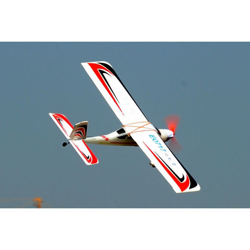 Picture of E0717 1030mm Wingspan Fixed Wing RC Airplane Aircraft KIT/PNP Trainer Beginner