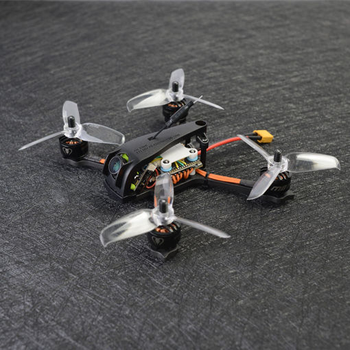 Picture of Diatone 2019 GT R349 TBS VTX Edition 135mm 3 inch 4S FPV Racing RC Drone PNP w/ F4 OSD 25A RunCam Micro Swift