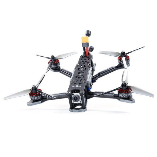 Picture of iFlight TITAN DC5 4S 222mm 5Inch Compitable with DJI Air Unit PNP BNF HD 720p 120fps FPV Racing RC Drone
