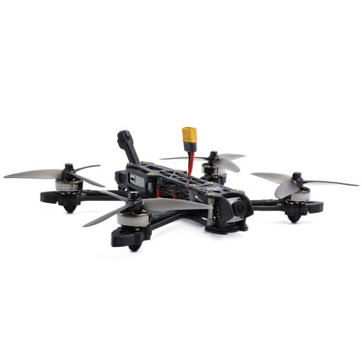 Picture of Geprc Mark4 HD5 224mm SPAN F7 BT 5 Inch 4S / 6S FPV Racing Drone PNP BNF w/ DJI Digital FPV System Air Unit
