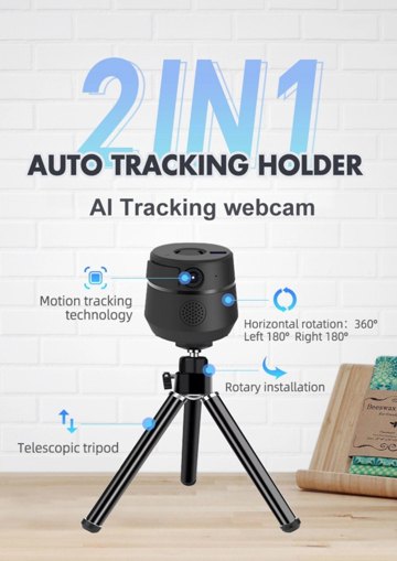 Auto Tracking Ip Camera Gimble With Auto Tracking Wifi Outdoor 4k 25x Optical Zoom